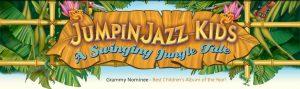 Jumpin Jazz Kids