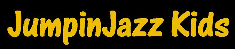Fun Jazz Music for Children! Jumpin Jazz Kids